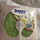 NEW Special Edition Boppy 2-Sided Slipcover - Vintage Toile and Chenile