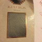 NEW IN PACKAGE Mura Black Fishnet Stockings - I