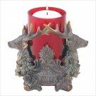 Majestic Stag Candleholder  Item:  39267