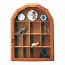 Shelf-Glass Door  Item: 21923