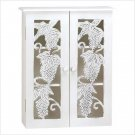 Grapevine Wall Cabinet   Item: 39203
