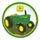 John Deere Tractor Step Stone   Item: 38308