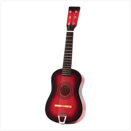 Woodstock Kid's Guitar