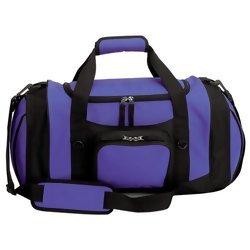 "Extreme Pak 19"" Purple Cooler Bag  Item: LUCBPR19"
