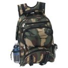 Extreme Pak Invisible Camo Pattern Backpack  Item: LUBPSMIC
