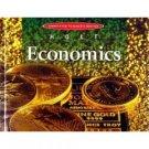 Holt Economics Teacher Edition Book