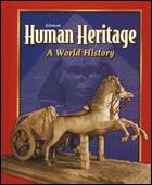 Glencoe Human Heritage Vocabulary Puzzlemaker CD