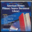 Glencoe American History Primary Source Document Library CD-ROM