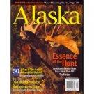 Alaska Magazine September 2008 Back-Issue