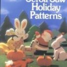 Scroll Saw Holiday Patterns Book Spielman Christmas