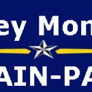 3 Hockey Moms for McCain Sarah Palin Bumper Stickers