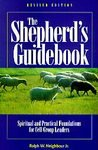 The Shepherd's Guidebook Revised Ed Ralph Neighbour