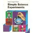 Simple Science Experiments Hans Jurgen Press Ravensburger