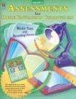 Assessments for Home Education Curriculum Grade 2 Kathryn Wheeler Parent Book
