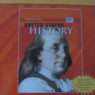 Prentice Hall United States History Reading and Note Taking Study Guide Spanish Version Book