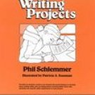Learning On Your Own! Writing Projects Unit 2 Book