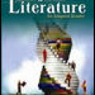 Glencoe Jamestown Education Literature 10 Adapted Reader Teacher Edition