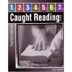 Caught Reading Plus Teacher Manual Testbook Worktext Set