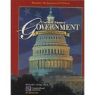 Glencoe United States Government Democracy in Action 2003 Teacher Edition TE