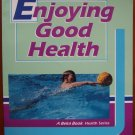 Abeka A Beka Enjoying Good Health Grade 5 Teacher/Student Lot of 5 Books