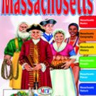 Massachusetts My First Pocket Guide Book for Kids Carole Marsh