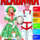 Alabama My First Pocket Guide Book for Kids Carole Marsh