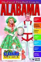 Alabama My First Pocket Guide Book for Kids Carole Marsh