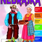 Nebraska My First Pocket Guide Book for Kids Carole Marsh