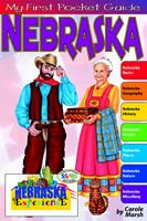 Nebraska My First Pocket Guide Book for Kids Carole Marsh
