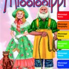 Carole Marsh Mississippi My First Pocket Guide Book for Kids