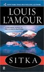 Sitka A Sweeping Novel of The Alaskan Frontier Louis L'Amour PB Book