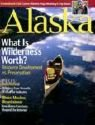 Alaska Magazine August 2007 Issue Katmai Fishing