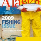 Alaska Magazine April 2009 AK Annual Fishing Issue