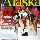 Alaska Magazine March 2009 Hunting Preview Iditarod with Bonus