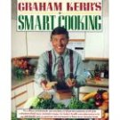 Graham Kerr's Smart Cooking Autographed Signed Kerr Book SC