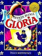 Officer Buckle and Gloria Peggy Rathmann Childrens Book HC DJ