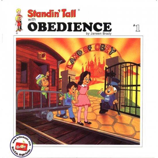 Standin' Tall - Brite Series 12 Activity Books Set - Janeen Brady