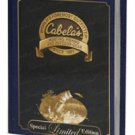 Cabela's 2005 Special Limited Edition Spring Catalog Volume 5