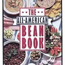 The All-American Bean Book Waskey PB Cookbook