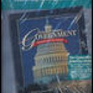 Glencoe U.S. Government Teaching Transparencies Binder