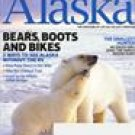 Alaska Magazine February 2010 Annual Travel Issue