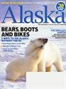 Alaska Magazine February 2010 Annual Travel Issue
