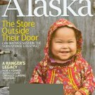 Alaska Magazine June 2009 Back Issue