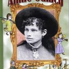 Annie Oakley History Maker Bios Ginger Wadsworth Book