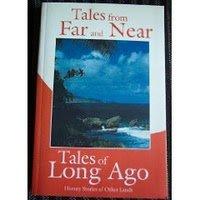 Tales From Far And Near Calvert Grade 3 Book