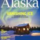 Alaska Magazine December 2009 January 2010 Back Issue
