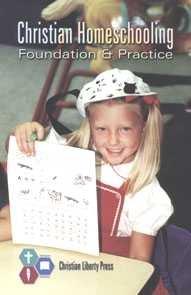Christian Homeschooling & How to Study Christian Liberty Press Books