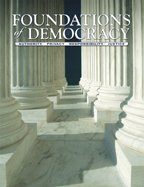 Foundations of Democracy-H.S. Civic Education Book