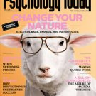 Psychology Today Magazine April 2008 Back Issue