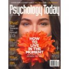 Psychology Today Magazine December 2008 Back Issue